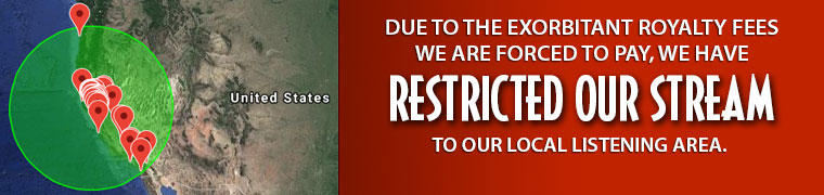 Restricted Stream